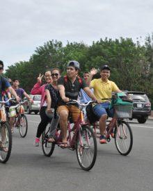Địa chỉ thuê xe đạp tại Hội An