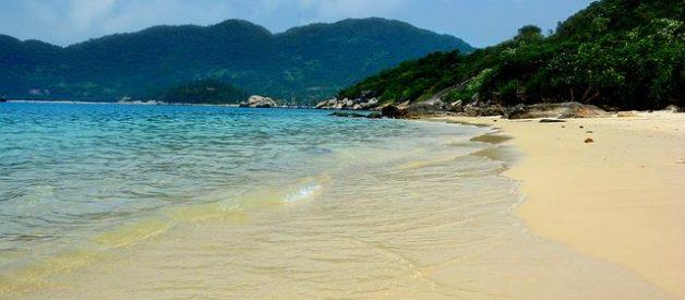 Du lịch bụi Cù Lao Chàm