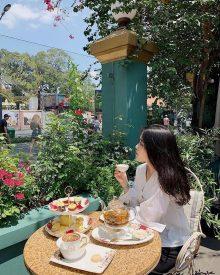 TOP 10 quán cafe [TPHCM] Quận 1 view check in đẹp